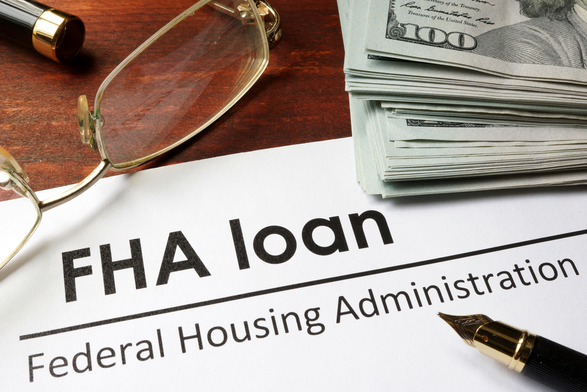 FHA loan que son realmente